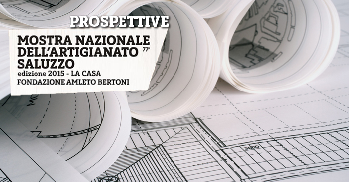 """Conferenza """"Artigianato + design. Appunti per consolidare legami e prospettive"""" Sabato 21 novembre 2015 ore 10  – Saluzzo (CN)"""