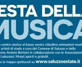 FESTA DELLA MUSICA 18 GIUGNO 2016