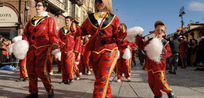 #Aspettando il Carnevale 2017