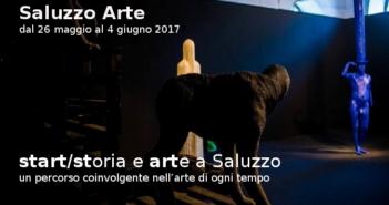 Domanda di adesione Saluzzo Arte