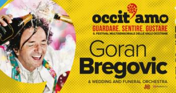 GORAN BREGOVIC_24 luglio_Biglietteria aperta in Fondazione Amleto Bertoni