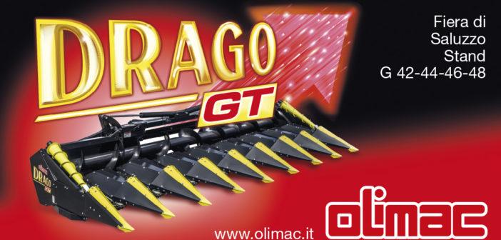 OLIMAC presente alla 70esima Mostra della Meccanica Agricola – stand G 42-44-46-48