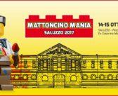 Mattoncino Mania 14/15 ottobre 2017