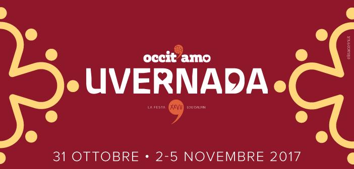 UVERNADA, IL FESTIVAL. L'anteprima: 31 ottobre 2017 Teatro Concordia, Venaria / Dal 2 al 5 novembre 2017, la musica occitana a Saluzzo
