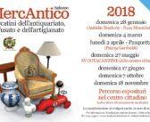 MercAntico 2018 – Le date