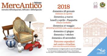 MercAntico 2018 – LA MODULISTICA