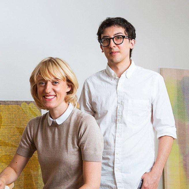 MARK BARROW e SARAH PARKE vincono il premio Matteo Olivero
