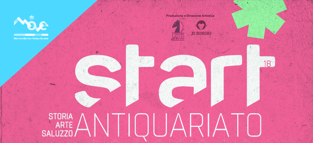 START/Antiquariato – L'elenco degli espositori