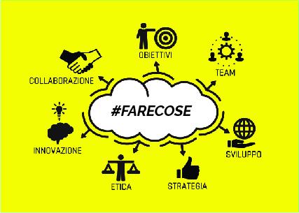#FARECOSE: la call per progetti culturali ad impatto sociale