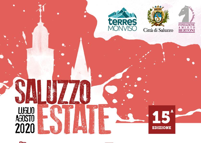 Al via Saluzzo Estate 2020!