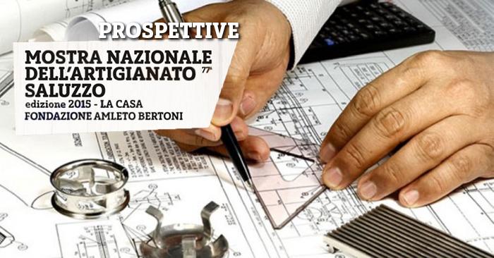 """Conferenza """"DESIGNING: la cultura del progetto e del fare"""" – Sabato 14 novembre 2015 ore 10 a Saluzzo (CN)"""