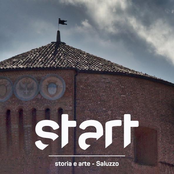 Tutto pronto per la nuova edizione di START/Storia e Arte a Saluzzo 🗓 🗺