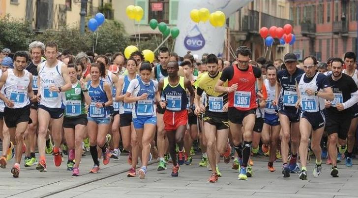 Mezza maratona del Marchesato 2019: la conferenza stampa