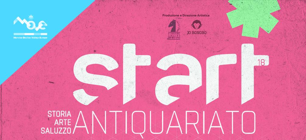 START/Antiquariato – L'elenco degli espositori