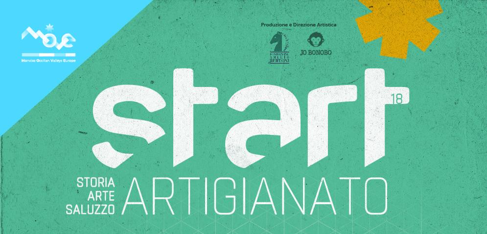 START/artigianato – Un percorso tra l'artigianato e l'innovazione nei luoghi storici della città 🗓 🗺