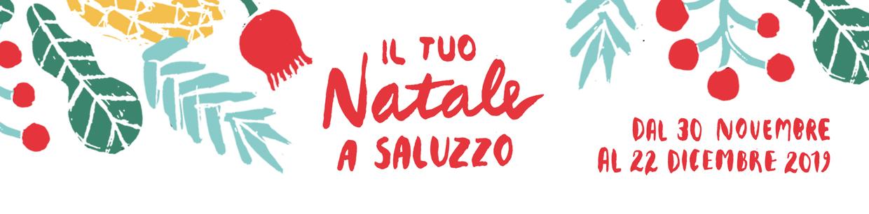 Il tuo Natale a Saluzzo: 30 novembre la presentazione