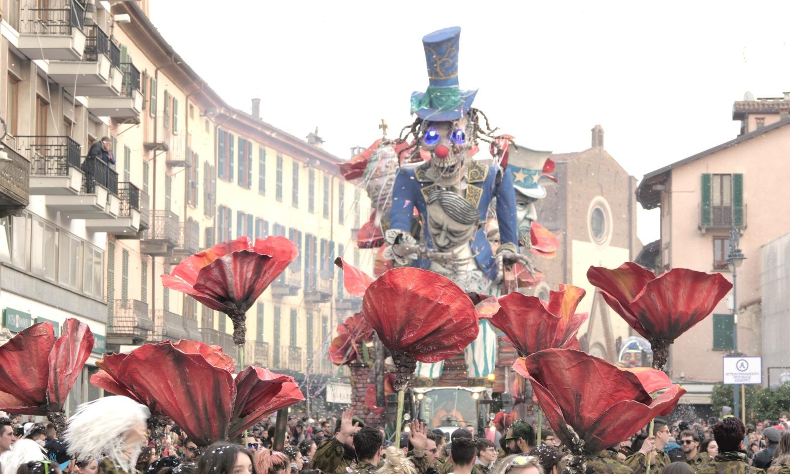 """I vincitori de """"Il Carnevale delle 2 Province"""" _ Rivoli & Saluzzo"""